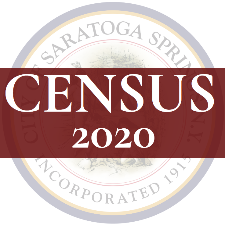 City Census 2020
