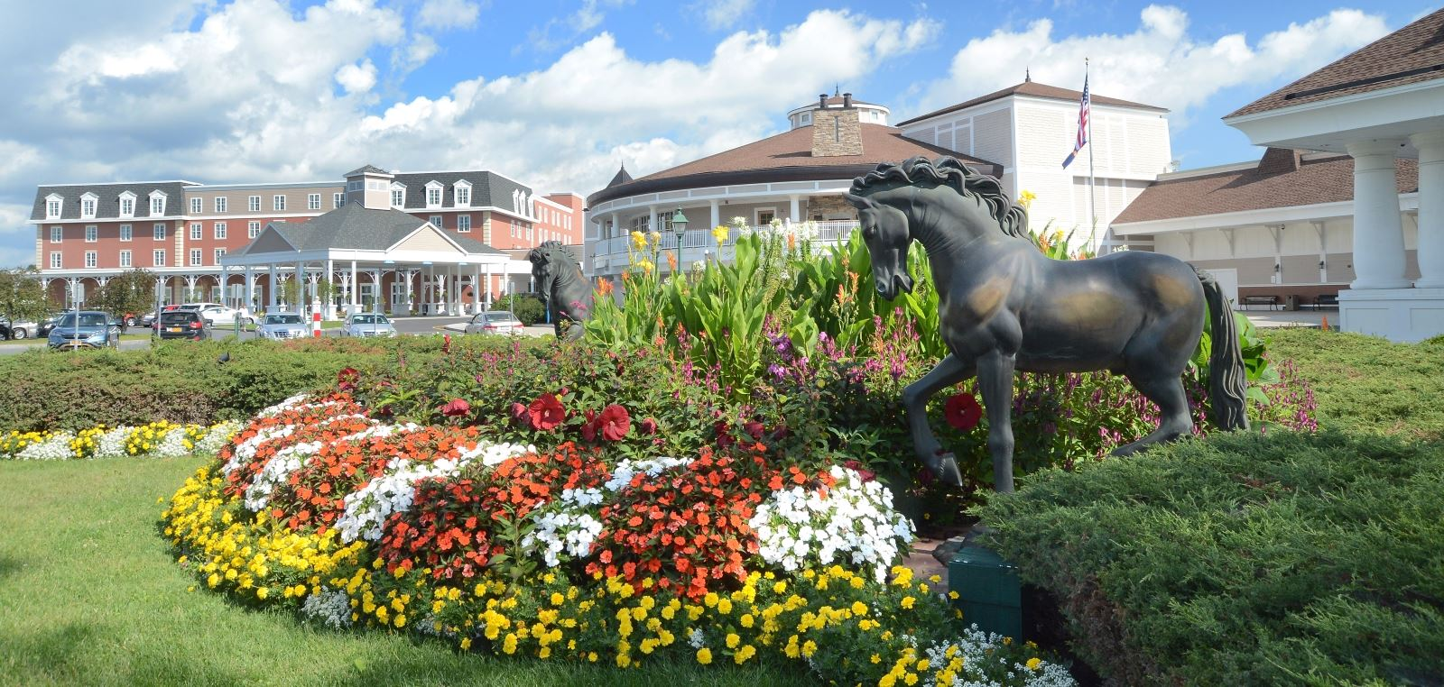 saratoga springs ny official website