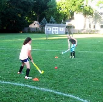 Field Hockey 5
