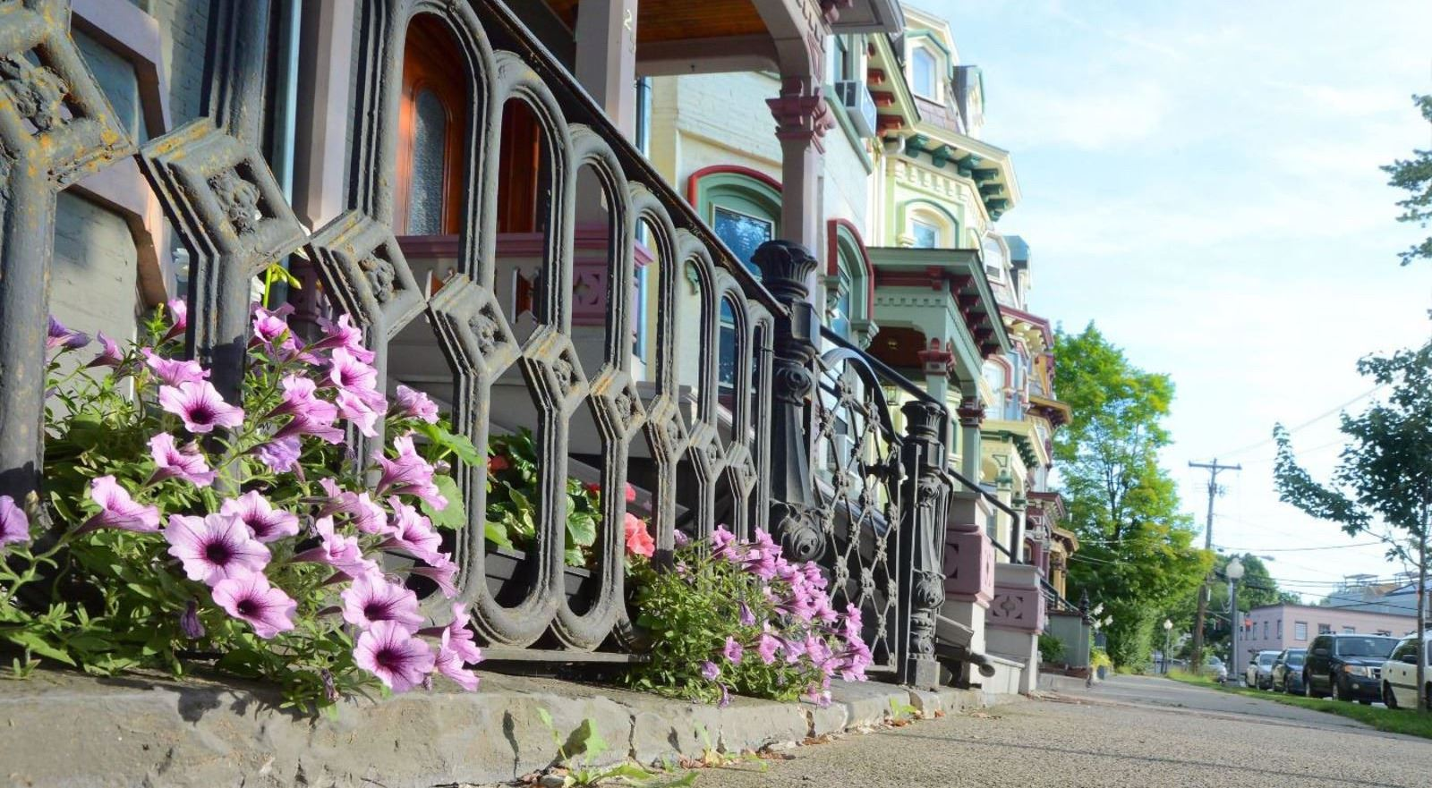 Saratoga Springs, NY | Official Website