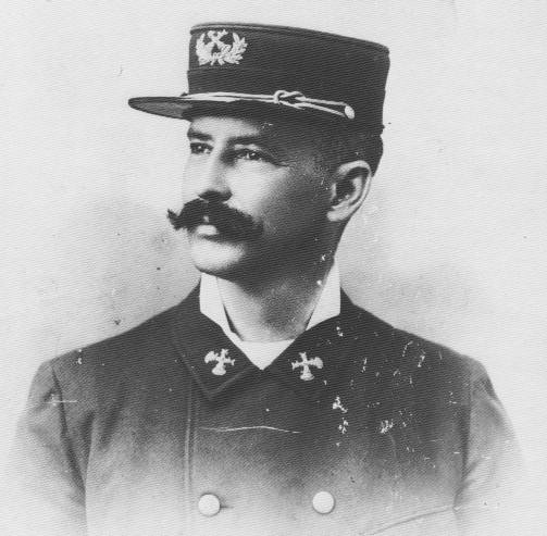 Elias J. Shadwick