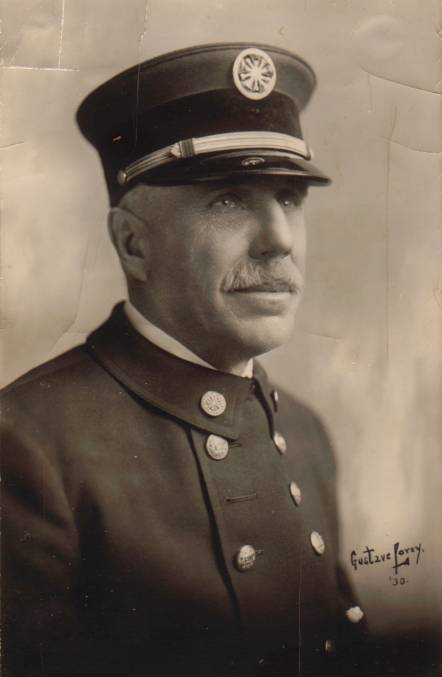 Willis H. Leggett